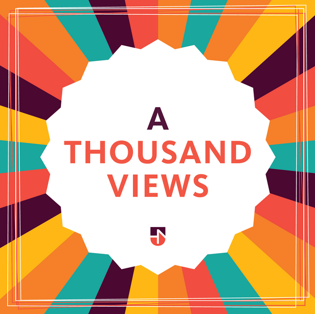 Duizend perspectieven, één boek