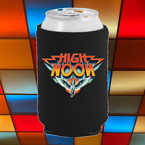 High Noon Logo Koozie