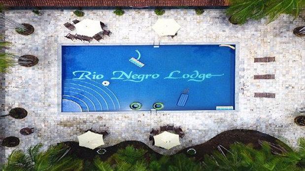 RIO NEGRO LODGE