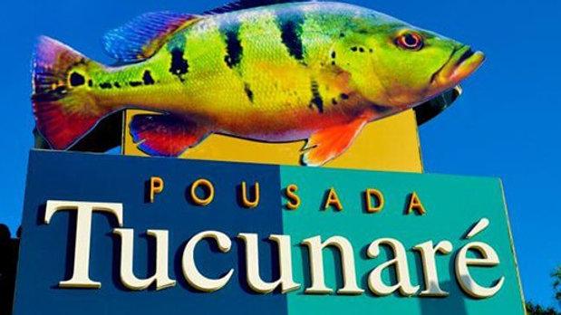 POUSADA TUCUNARÉ ARAGUAIA