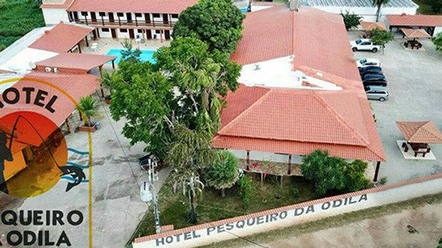 HOTEL PESQUEIRO DA ODILA