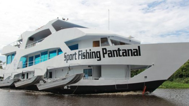 BARCO SPORT FISHING