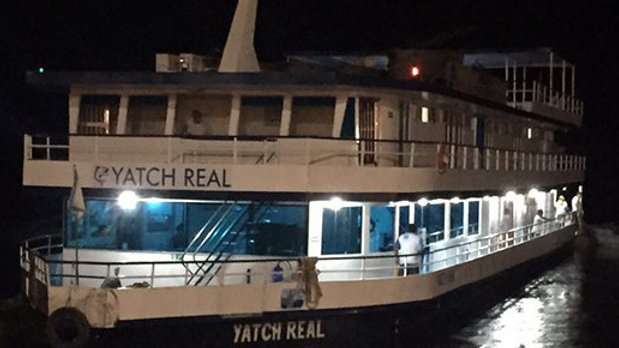 YATCH REAL