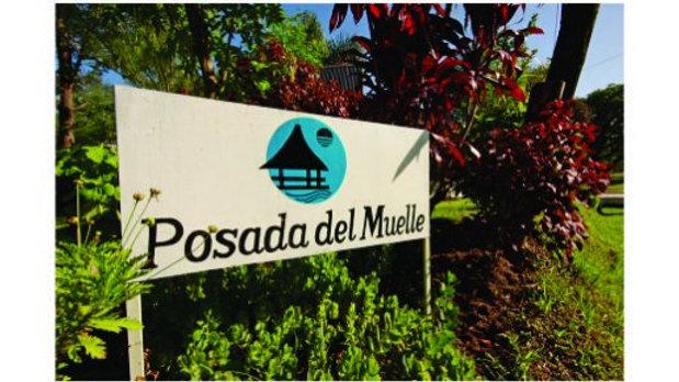 POSADA DEL MUELLE
