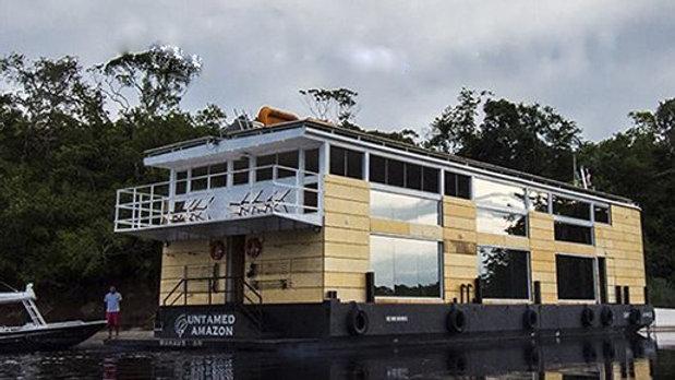 RIO MARIÉ UNTAMED AMAZON
