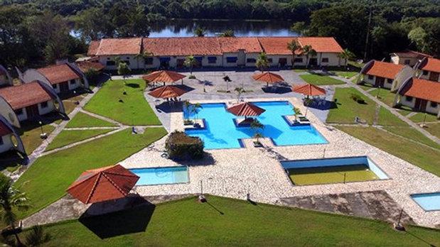 HOTEL PANTANAL TRÊS RIOS