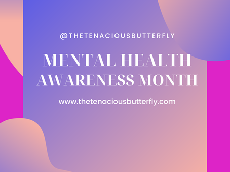 Mental Health Check In!