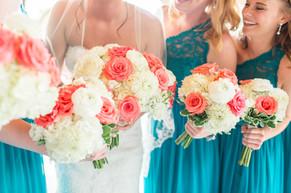 SavannahEvePhotography all bouquets love