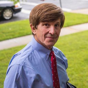 Dr. Allan Lichtman