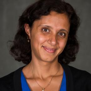 Dr. Shareen Joshi