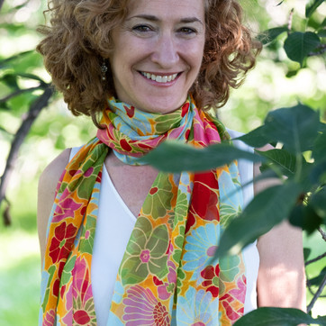 Julie Langsdorf: White Elephant