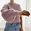 Thumbnail: Strickanleitung Claude Sweater