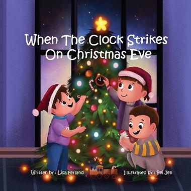 Cover Clock Strikes Christmas Eve.jpg