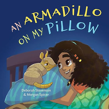 armadillo on my pillow cover.jpg