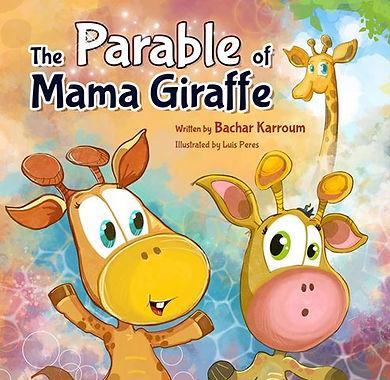 Cover Parable of Mama Giraffe2.jpg