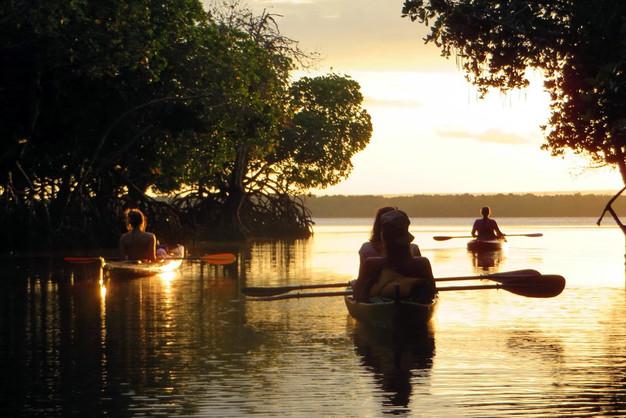 Myda Creek kayakers.jpg