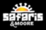 Safaris & Moore logo_ white shadow-05.pn