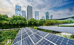 Ecological-energy-renewable-solar-panel-