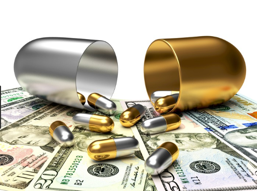 The Million Dollar Drug!