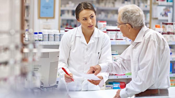Prescribing as a Pharmacist?