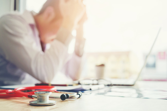 Physician burnout - A new public health crisis?