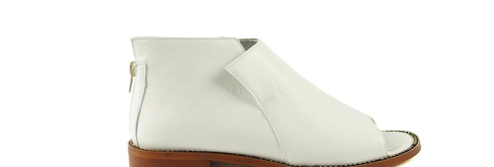 Sandały Fabio Fabrizi 890 białe