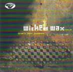 wicked wax - Adelina
