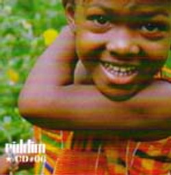 Riddim CD 6