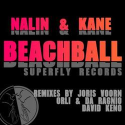 Beachball - Nalin&Kane