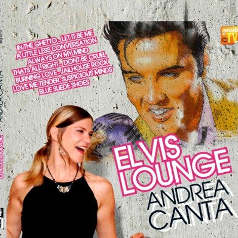 Elvis Lounge