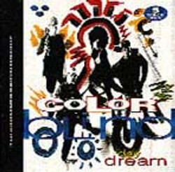 Colorblind - Daydream
