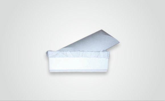 CC-2 Styrofoam Crib