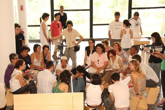 Ibirapuera Cultural Union