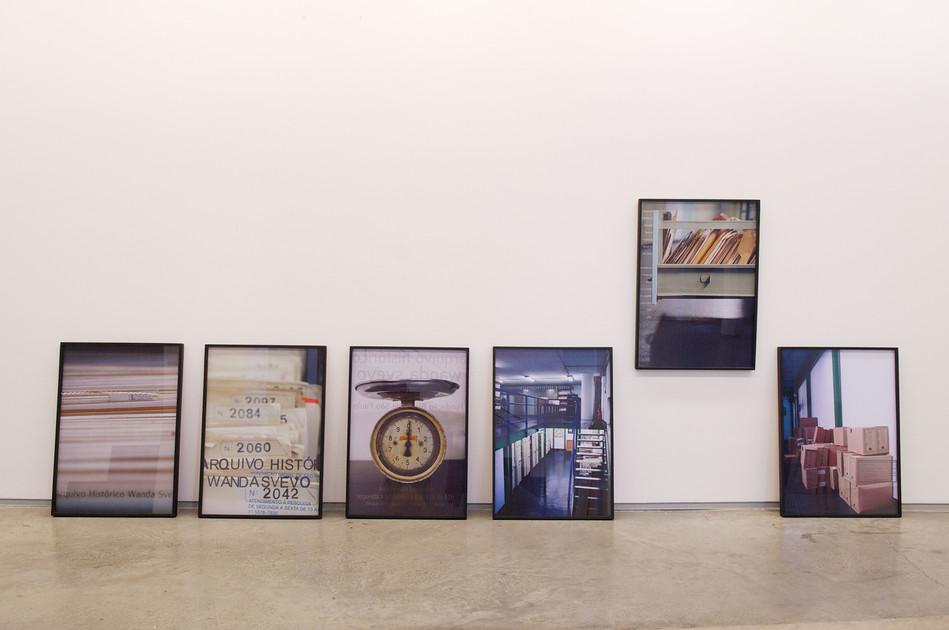 Wanda Svevo Archive Campaign