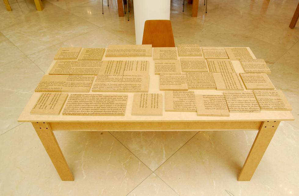 Glossary, Around One Thousand Pieces