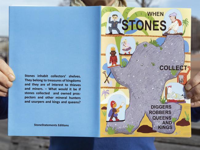 StoneStatements Editions