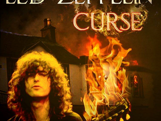Excerpt from The Led Zeppelin Curse: Jimmy Page Visits Aleister Crowley's Temple of Debauchery i