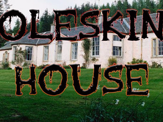 Ghosts of the Notorious Boleskine House