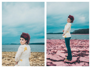 photography: erika rock styling: lillie syracuse hair and makeup: lillie syracuse