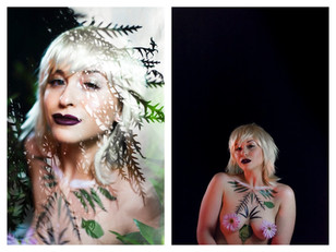 photography: allie granzo styling: lillie syracuse hair and makeup: lillie syracuse