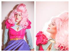 Dolly Parton Fairy Princess