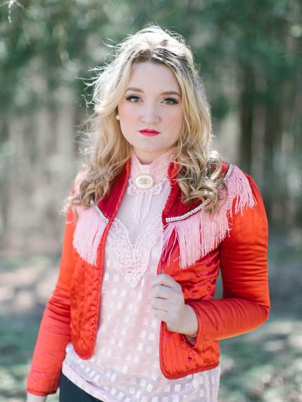 photography: maria lamb model: emily otteson styling: lillie syracuse