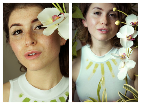 photography: elisabeth donaldson styling: elisabeth donaldson makeup: lillie syracuse hair: mallory granrath