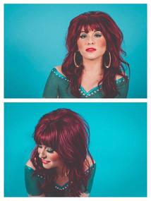 photography: jennifer stalvey styling: lillie syracuse hair: lillie syracuse makeup: jessica