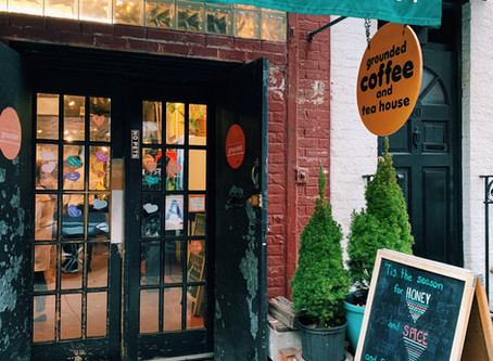 Cafés To Check Out This Midterm Season