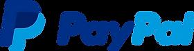 Logo Paypal Color