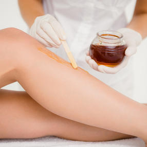 Waxing Aftercare