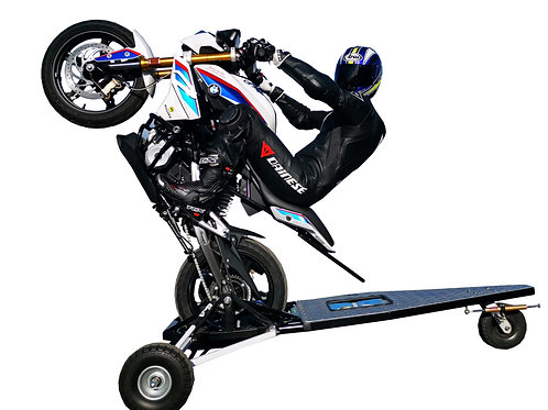 Wheelie School 20th OCTOBER - Tuesday