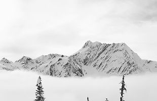 Cheops Rogers Pass Ski Touring