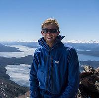 Brad Schalles ski guide
